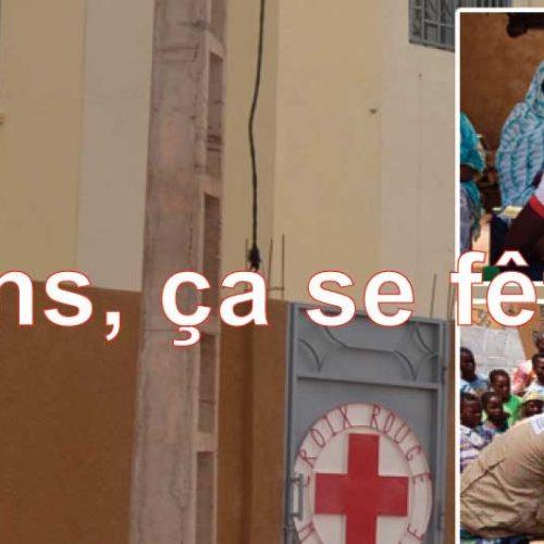 Cinquante années au service des communautés