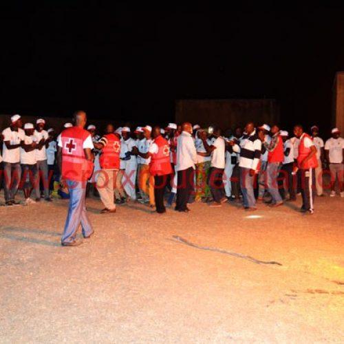 Bla : La Croix-Rouge Malienne forme ses volontaires pour renforcer leur engagement communautaire