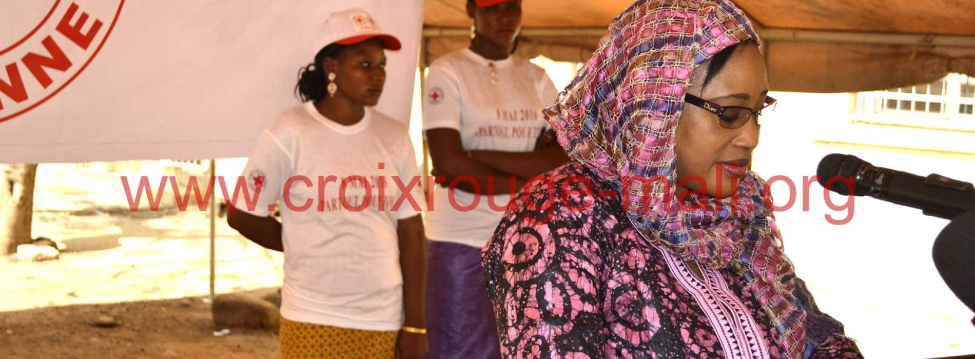 8 Mai : Journée Mondiale de la Croix-Rouge et du Croissant-Rouge